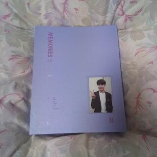 防弾少年団(BTS) - BTS Memories of 2018 DVD 日本語字幕付き