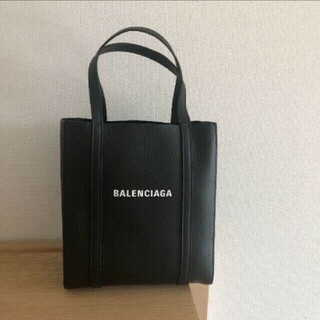 Balenciaga - BALENCIAGA バレンシアガ エブリデイ トート XXSサイズ