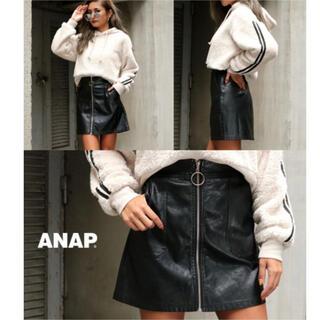 アナップ(ANAP)のミニスカート(ミニスカート)