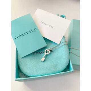 Tiffany & Co. - TIffany ネックレス