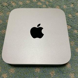 Apple - Mac mini Late 2014 中古品 本体のみ