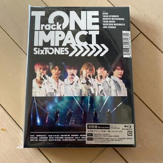Johnny's - SixTONES  Blu-ray 初回盤