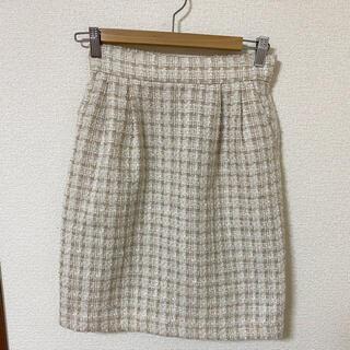 Rope' Picnic - ロペピクニック膝丈スカート 2枚セット
