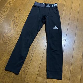 adidas - adidas アディダス スパッツ 130cm