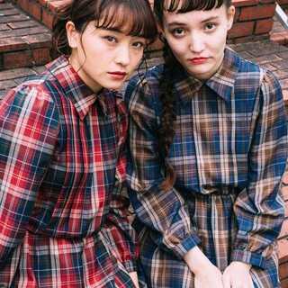 ロキエ(Lochie)のLEBECCA boutique 髪色に合うワンピース(ロングワンピース/マキシワンピース)