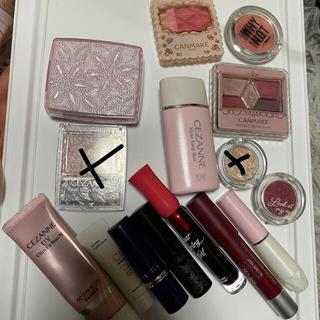 CEZANNE(セザンヌ化粧品) - 化粧品 まとめ売り