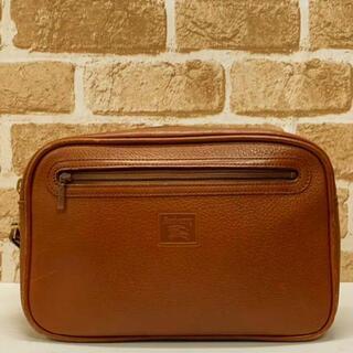 バーバリー(BURBERRY)のバーバリー セカンドバッグ 1847(クラッチバッグ)