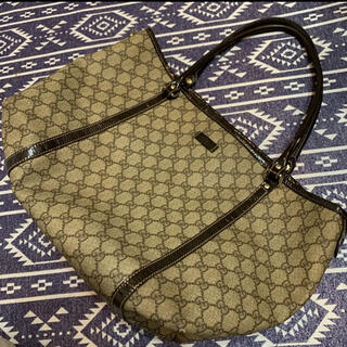 Gucci - GUCCI グッチ のトートバッグ