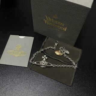 Vivienne Westwood - ヴィヴィアン Vivienne Westwood ブレスレット 箱付き