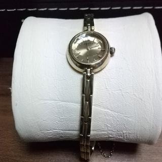 アガット(agete)のageteブレスレット腕時計今だけ値下げ‼️2月七日まで‼️(腕時計)