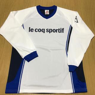 ルコックスポルティフ(le coq sportif)のle coq sportif ロンT(Tシャツ(長袖/七分))