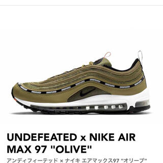 airmax97 undefeated 27.0