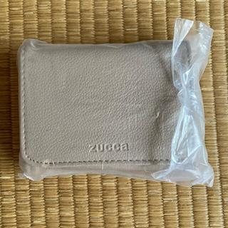 ZUCCa - zucca 財布 大人のおしゃれ手帖 付録