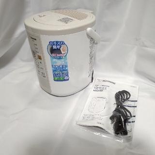 ゾウジルシ(象印)の象印 加湿器 EE-RL35-CA スチーム式 (洋室~10畳)(加湿器/除湿機)