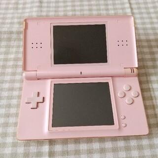 ニンテンドーDS - 任天堂 DS lite ピンク