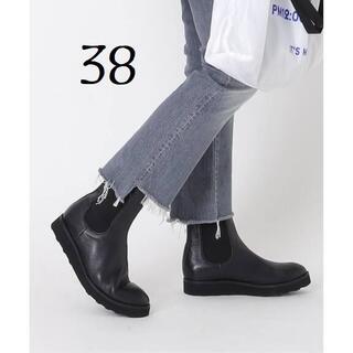 DEUXIEME CLASSE - 新品【CAMINANDO/カミナンド】 BOOTS 38 ドゥーズィエムクラス