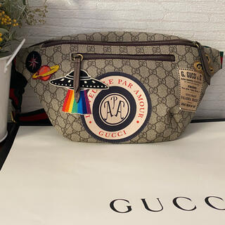 Gucci - GUCCIボディーバッグ