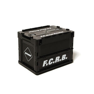F.C.R.B. - 新品 FCRB 20AW SMALL FOLDABLE CONTAINER