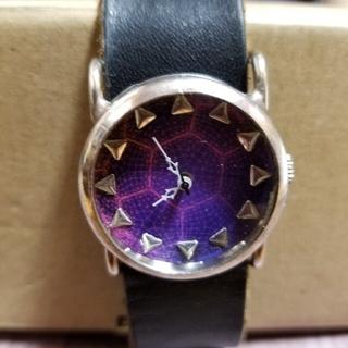 セイコー(SEIKO)の手作り腕時計(SEIKO製クォーツ)1点物 (腕時計(アナログ))