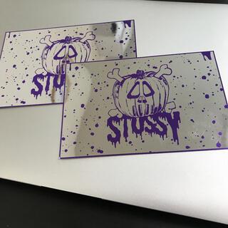 ステューシー(STUSSY)のstussy halloween 2006 プロモーションポストカード(その他)