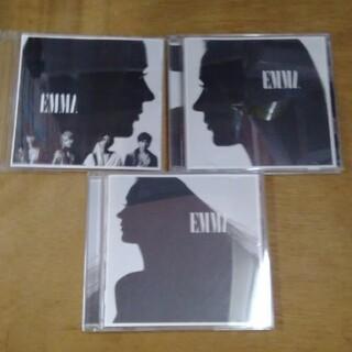 NEWS CD セット EMMA(ポップス/ロック(邦楽))
