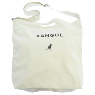カンゴール(KANGOL)のKANGOL カンゴール トートバッグ(トートバッグ)