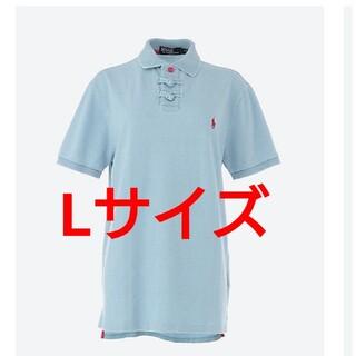 Ralph Lauren - 【Lサイズ】CLOT × RALPH LAUREN カスタムフィットポロシャツ