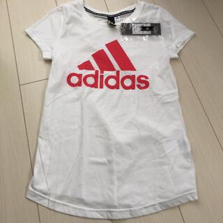 adidas - 女の子 アディダス  Tシャツ 160