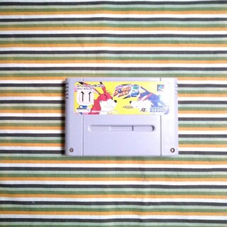 スーパーファミコン - ボンバーマン5