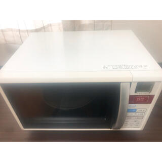 SHARP - 【ウェイトセンサー付】SHARP電子レンジ オーブンレンジ RE-S15A