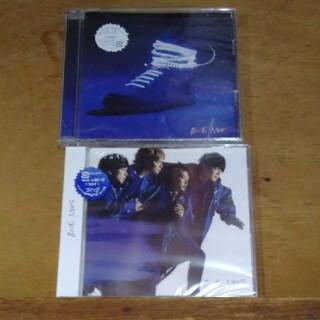 NEWS CD BLUE セット(ポップス/ロック(邦楽))
