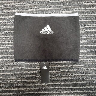 adidas - (新品未使用)adidasネックウォーマー キッズ