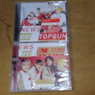 NEWS CD トップガン セット(ポップス/ロック(邦楽))