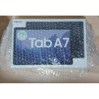 """SAMSUNG - GALAXYTAB A710.4"""" TABLET SM-T500/LTEモデル"""