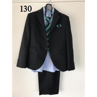 男の子 スーツ130cm  入学式・卒園式・フォーマル
