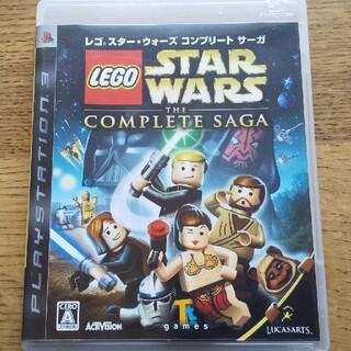 PlayStation3 - レゴ スター・ウォーズ コンプリート サーガ PS3