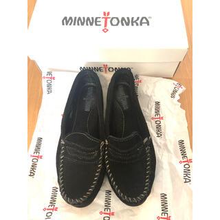 ミネトンカ(Minnetonka)のペニーローファー/ミネトンカ(ローファー/革靴)