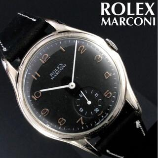 ROLEX - 即購入OK◆お急ぎください★ロレックス/ROLEX◎マルコーニ/MARCONI