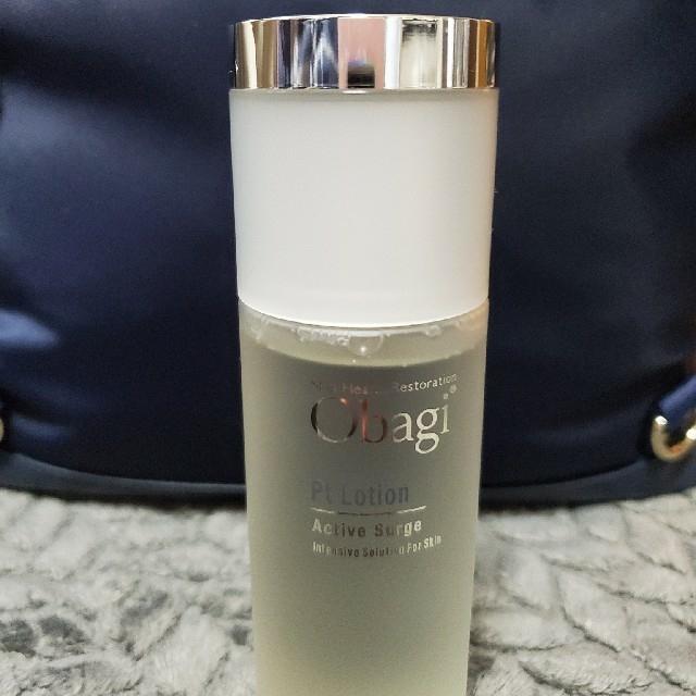 Obagi(オバジ)のオバジ プラチナイズドローション コスメ/美容のスキンケア/基礎化粧品(化粧水/ローション)の商品写真