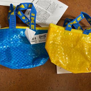 イケア(IKEA)のIKEA原宿ポーチ(小物入れ)