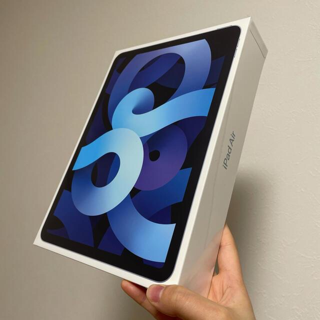 iPad(アイパッド)のiPad Air (4th Generation) Wi-Fi 64GB 新品 スマホ/家電/カメラのPC/タブレット(タブレット)の商品写真