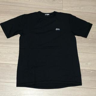 アブガルシア Abu スコーロン ドライ 半袖Tシャツ ブラック (ウエア)