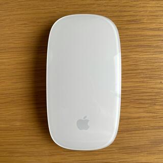 Apple - 【美品】 アップル Apple ワイヤレス マジックマウス A1296
