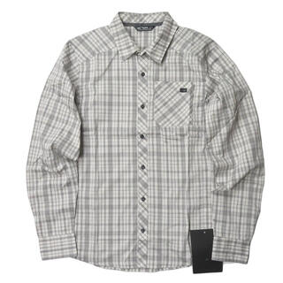 アークテリクス(ARC'TERYX)のARC'TERYX Peakline LS Shirt 長袖シャツ メンズ(シャツ)