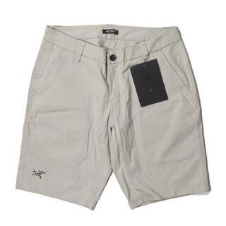 アークテリクス(ARC'TERYX)のARC'TERYX Atlin Chino Short ショーツ メンズ(ショートパンツ)