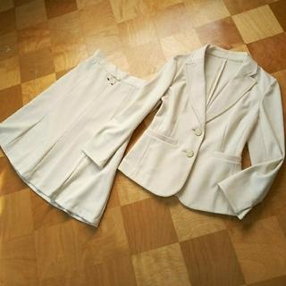 フェルゥ(Feroux)のFeroux フェルゥ スーツ ジャケット スカート オンワード樫山(スーツ)