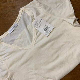 アズールバイマウジー(AZUL by moussy)のAZUL by MOUSSYシャツ新品(Tシャツ(半袖/袖なし))