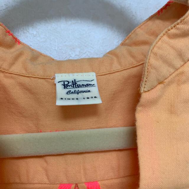 Ron Herman(ロンハーマン)のRon Herman ノースリーブトップス レディースのトップス(カットソー(半袖/袖なし))の商品写真