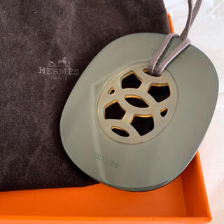 Hermes - エルメス ネックレス 新品