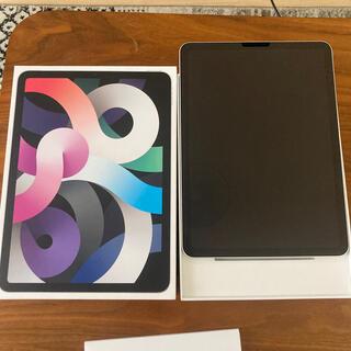 iPad air4 Wi-Fi 64gb シルバー アイパッド
